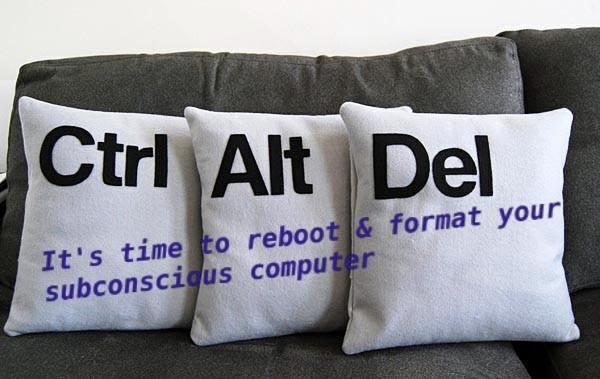 If your confused and lost it's time for your to reboot and format your...